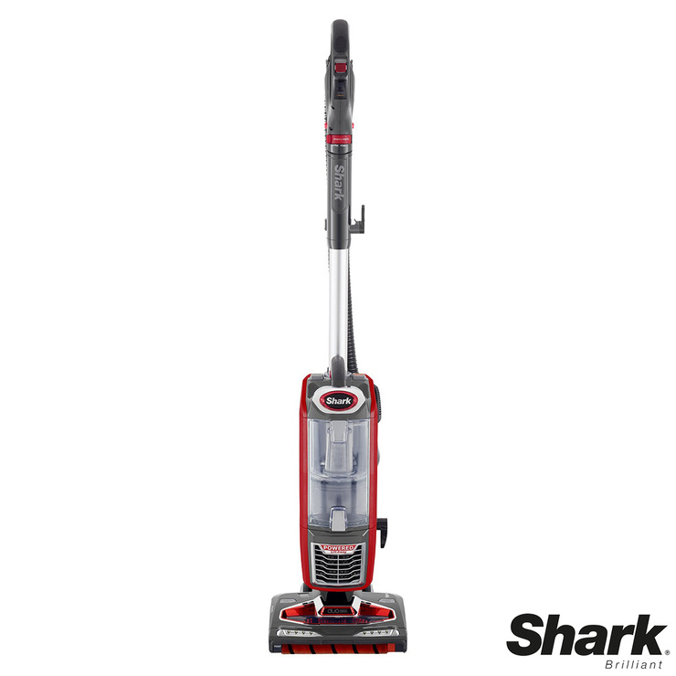 Shark Lift Away Nv601uk Bagless Upright Vacuum Cleaner A Rated