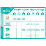 Pampers Premium Protection Nappy Pants Size 6, 2 x 35 Jumbo Packs