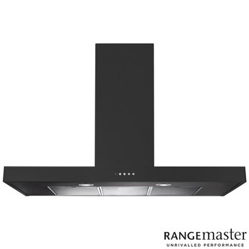 Rangemaster Professional 100cm Flat Hood in 3 Colours