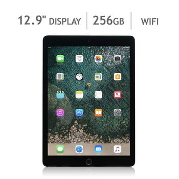 2017 Apple iPad Pro, 12.9 Inch, 256GB with Built-in Wifi in 3 Colours