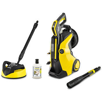 Karcher K5 Premium Full Control Plus Home Pressure Washer Package