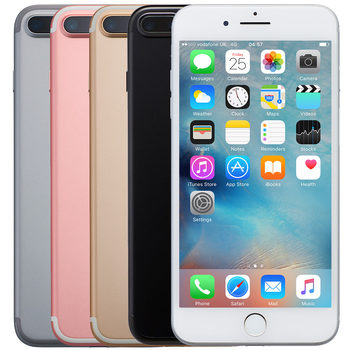 Apple iPhone 7 Plus 128GB Sim Free Mobile Phone