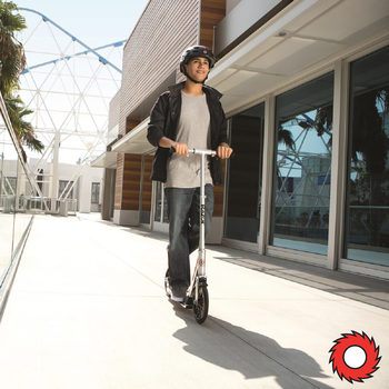 Razor® A6 Adult Commuter Scooter