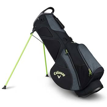 Callaway Premium Stand Bag in 2 Colours