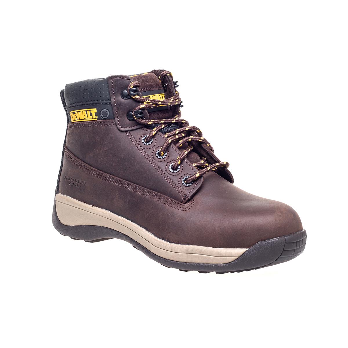 Dewalt Mason Steel Toe Cap Safety Boot