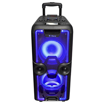 iDance Megabox 2000 Portable Bluetooth Party System