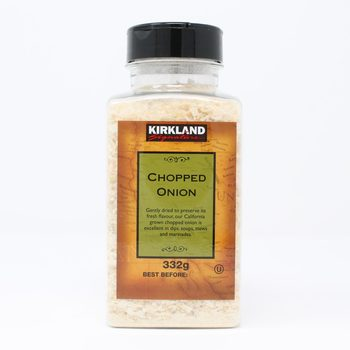 Kirkland Signature Chopped Onion, 332g