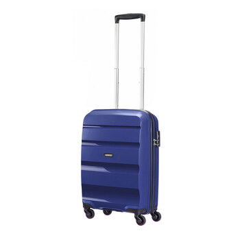 American Tourister Bon Air Carry On Spinner Case, in Navy