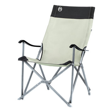 Coleman Sling Chair in Khaki