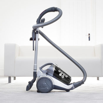 Hoover Vision Reach Vacuum BF81_VS02