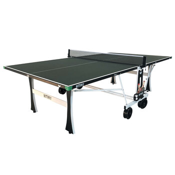 Butterfly Elite 4 Outdoor Table Tennis Table
