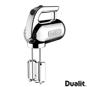 Dualit Hand Mixer Chrome 89300
