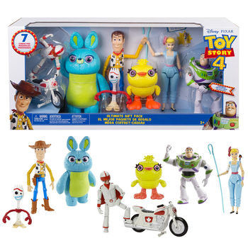 Disney Toy Story 4 Ultimate Gift Pack (3+ Years)