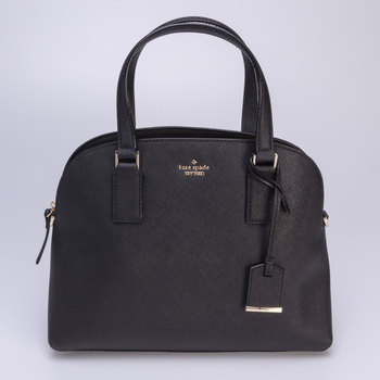 Kate Spade Cameron Street Lottie Handbag, Black