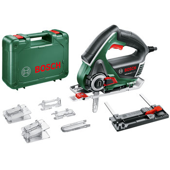 Bosch AdvancedCut 50 Multi Saw