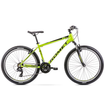 "Romet Rambler 6.0 19"" (48cm) Mountain Bike"