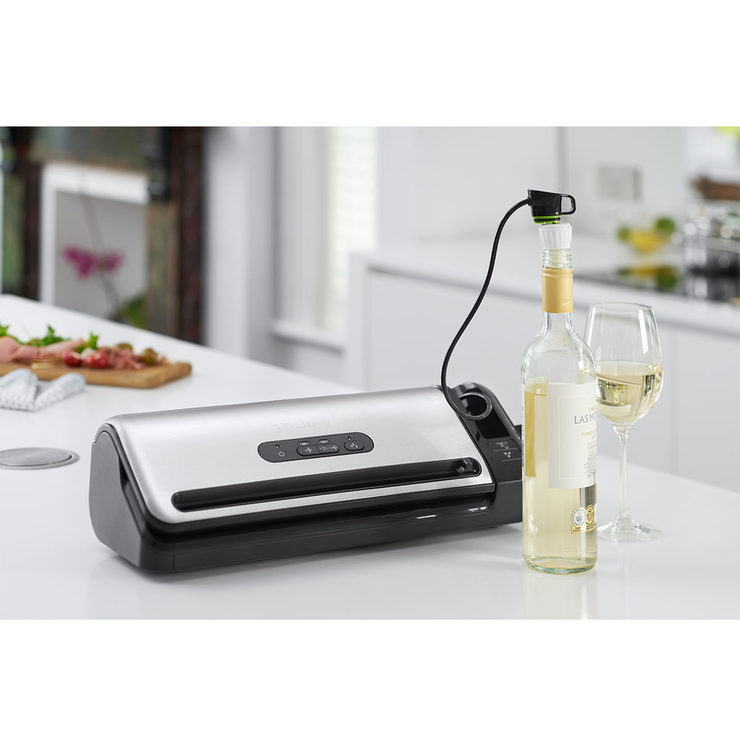 Foodsaver Stream Vacuum Sealer Ffs017 Costco Uk