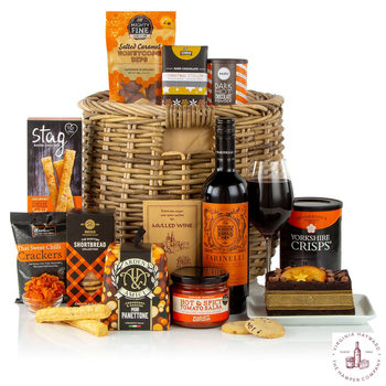 The Fireside Feast Hamper