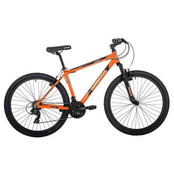 Barracuda Draco 2  Hardtail Mountain Bike in 3 Sizes