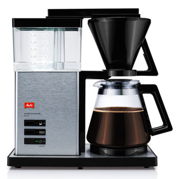Melitta Aroma Signature DeLuxe Filter Coffee Machine 6677992