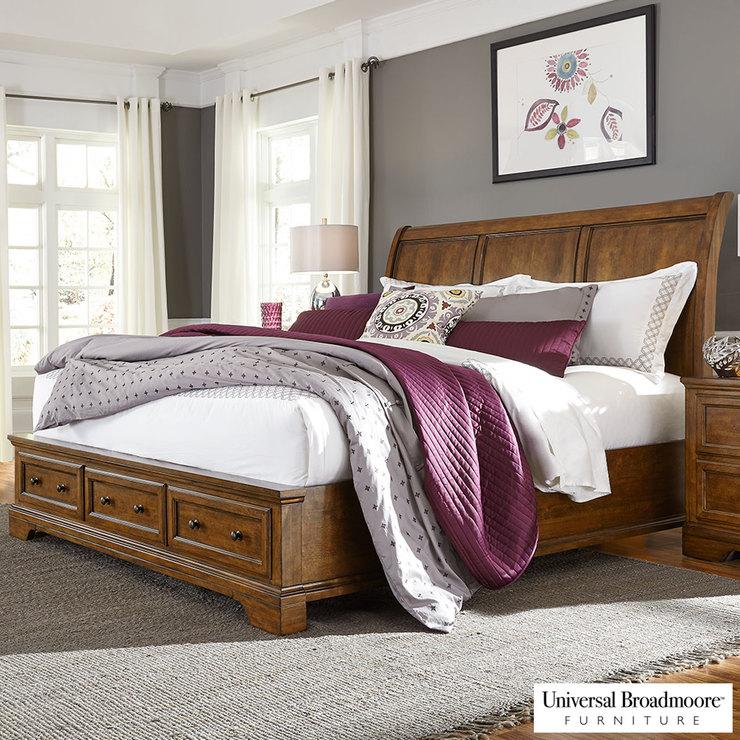 Broadmoore King Bed Costco