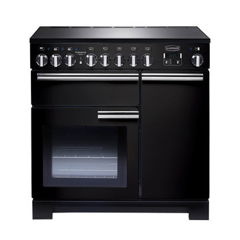 Rangemaster Professional 90cm Induction Range Cooker A Rating in 2 Colours
