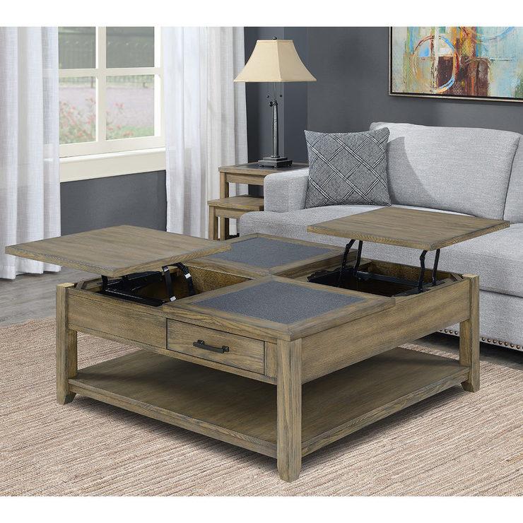 Coffee Table With Fridge Uk