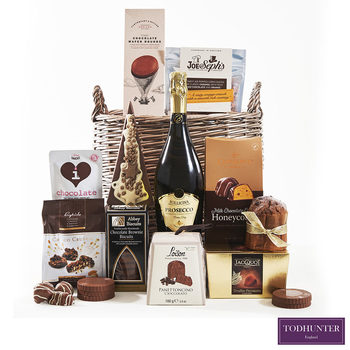 The Chocolate Indulgence Hamper
