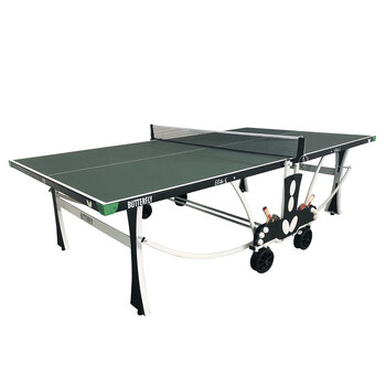 Butterfly Elite 6 Outdoor Table Tennis Table