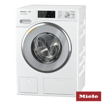 Miele WWE760, 8kg, 1400rpm TwinDos Washing Machine A+++ Rating in White