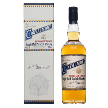 Convalmore 32 Year Old Single Malt Scotch Whisky: Special Release 2017, 70cl