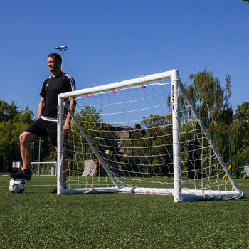 QUICKPLAY Q-Fold 6 x 4ft (183 x 122) Folding Football Goal