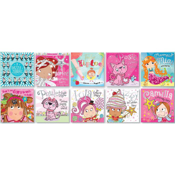 Magical Storytime Collection 10 Book Set (2+ Years)