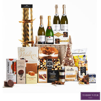 Sparkling Celebrations Hamper