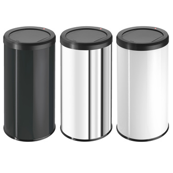 Hailo 45 Litre BigBin Swing XL Bin in 3 Colours