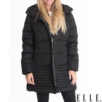 Elle Flore Women's Jacket in in 3 Colours and 5 Sizes