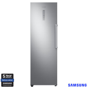 Samsung RZ32M71207F/EU, Freezer, A+ Rating in Refined Steel