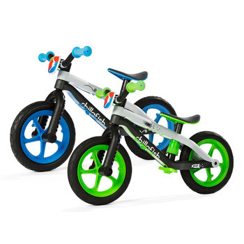 Chillafish BMXie Balance Bike in 2 Colours