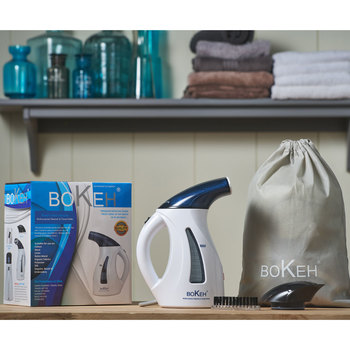 Bokeh Multi Purpose Steamer and Travel Kettle