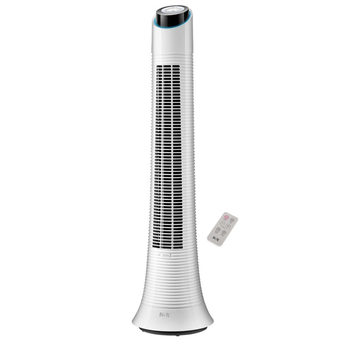 NSA Cordless Eco Column Cooling Fan TFRDC-50RC