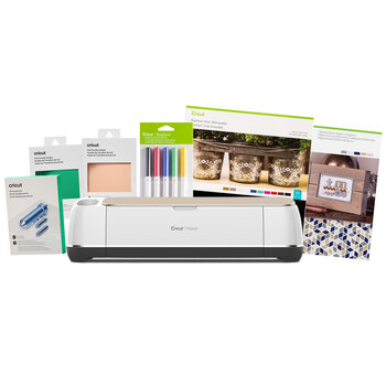 Cricut Maker Smart Cutting Machine with Foil Transfer Accessories