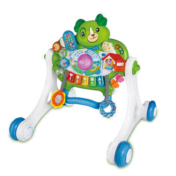 Leapfrog Scouts Get Up And Go Activity Centre (6+ Months)