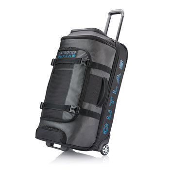 "Samsonite 29"" Drop Bottom Wheeled Duffel Bag"