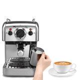 Dualit DCM2X Coffee Machine and Coffee Grinder Set, 20056