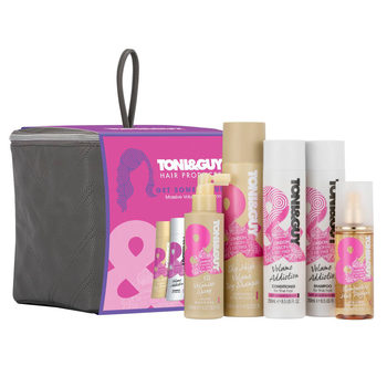 Toni & Guy Massive Volume Collection Hair Care Gift Set