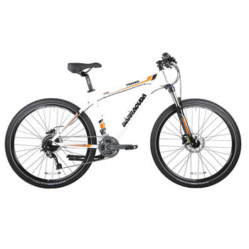 Barracuda Phoenix Shimano Alivio Mountain Bike in 2 Sizes