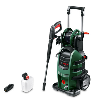 Bosch Advanced Aquatak 150 Pressure Washer Package