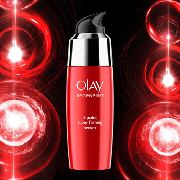Olay Regenerist Advanced Anti-Ageing 3 Point Super Firming Serum, 50ml