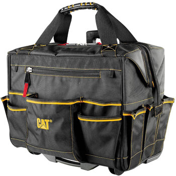 CAT 18 Inch Pro Rolling Tool Bag
