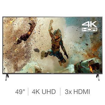 Panasonic 49FX700B 49 Inch 4K Ultra HD TV